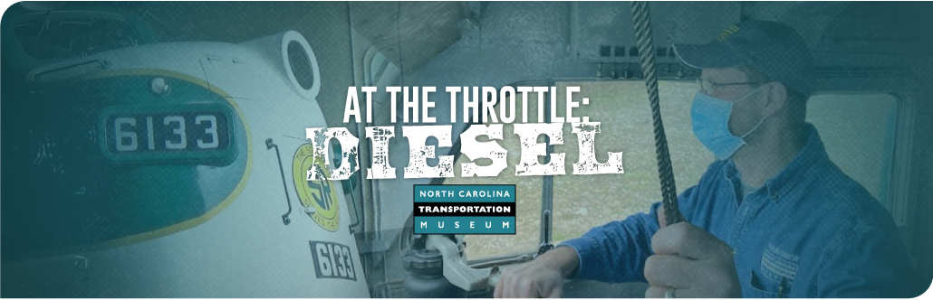 At the Throttle: Diesel