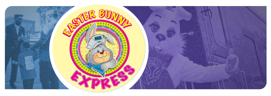 Easter Bunny Express