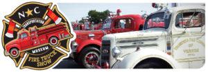 Fire Truck Show @ NC Transportation Museum
